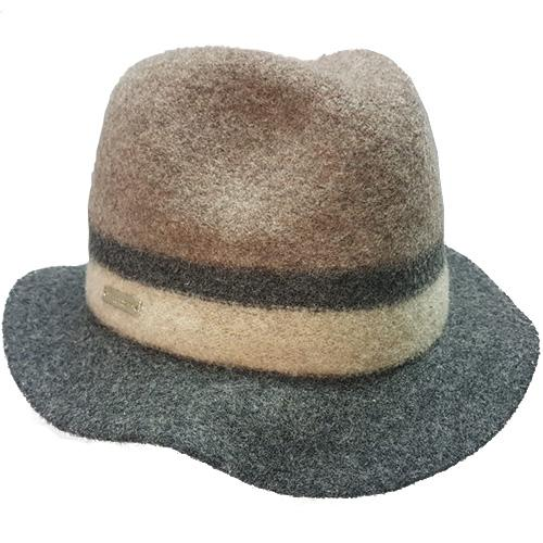Cappello tascabile Seeberger