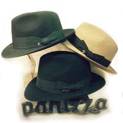Cappelli in feltro Panizza ... 7623cfca83c8