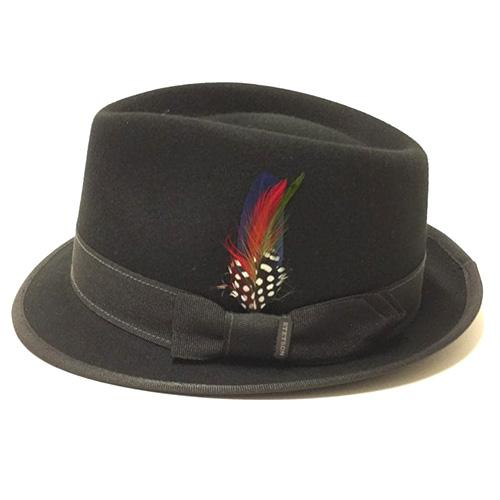 Trilby Stetson