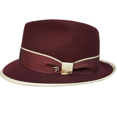 acquista il più recente tessuti pregiati nuovi prodotti caldi Cappelli da uomo   Antica Cappelleria Lombardi